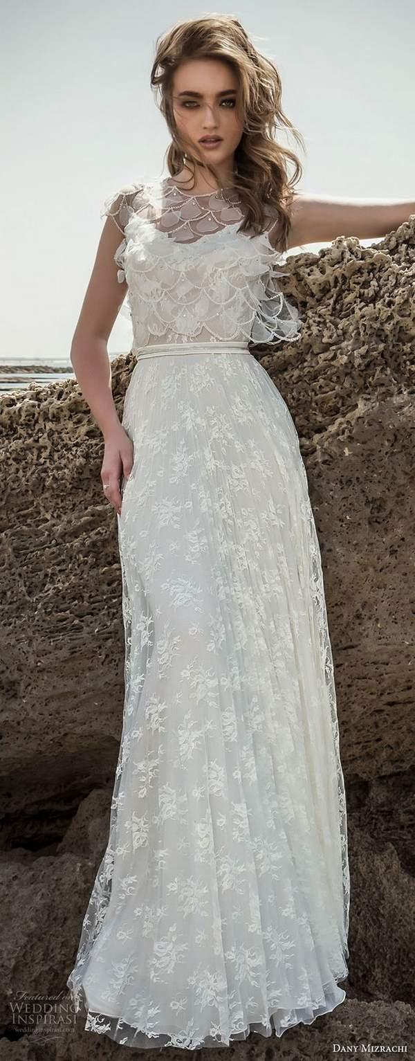 Dany Mizrachi 2018 Wedding Dresses