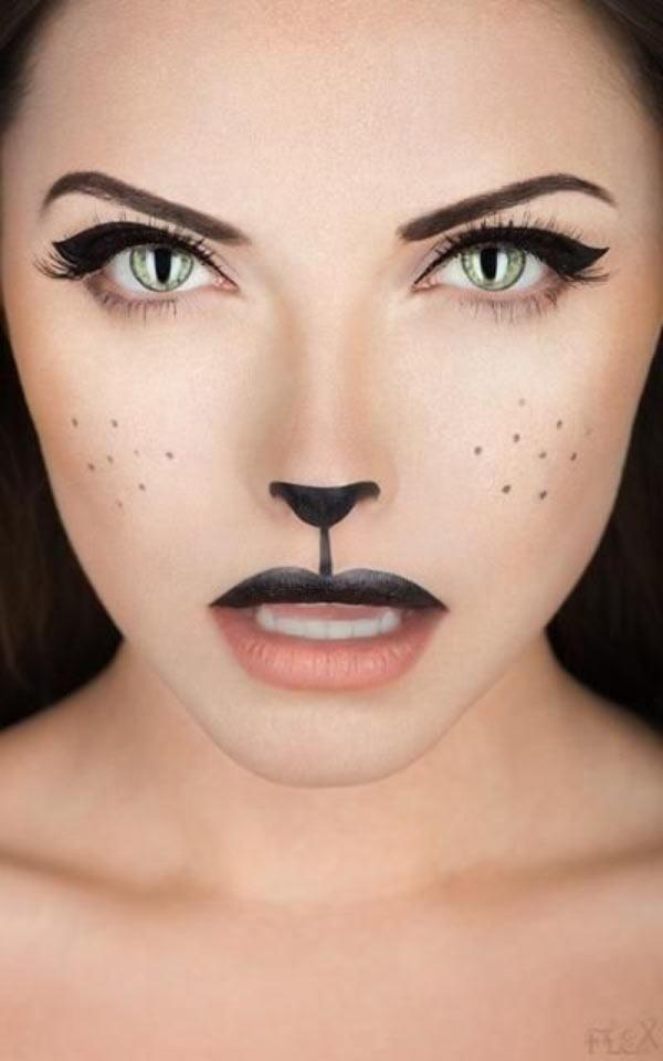 Halloween-Makeup-Ideas-For-2017-(8)