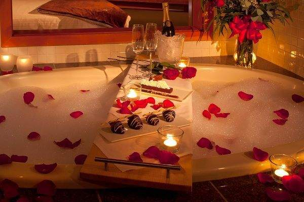 Get Romantic With These Valentine's Day Ideas