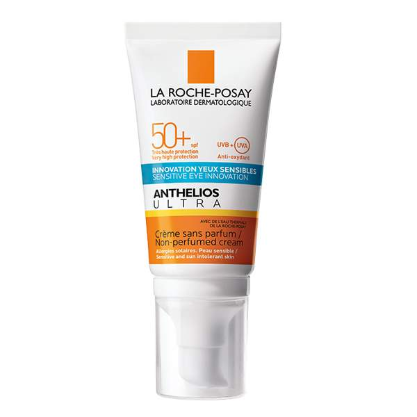 La Roche-Posay Anthelios Ultra-Sensitive Eyes Innovation Tinted BB Cream SPF 50+
