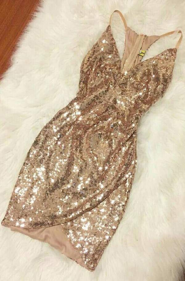 Five Tips When Shopping For New Years Eve Dresses