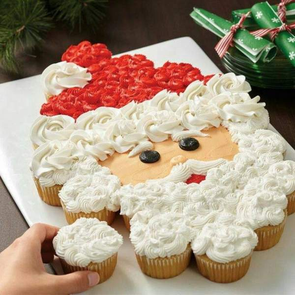 Four Christmas Party Ideas - Throw a Cupcake Party