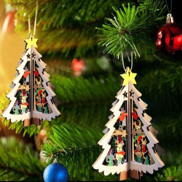 Four Christmas Party Ideas - Tree Trimming Party