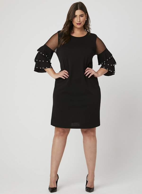 Laura Plus Size Occasion Dresses