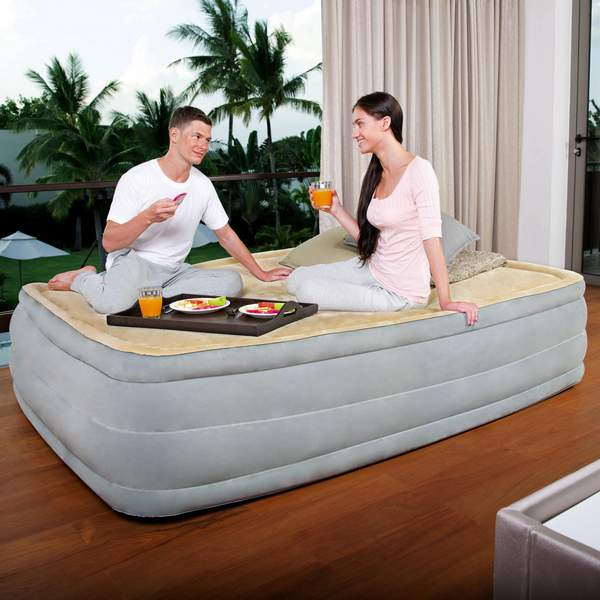 Top Rated Mattresses - Airbed Mattress