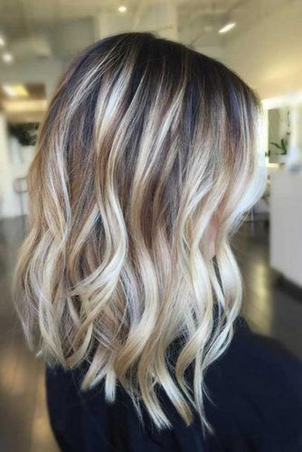 Popular 2019 Hair Color Trends For Women_02