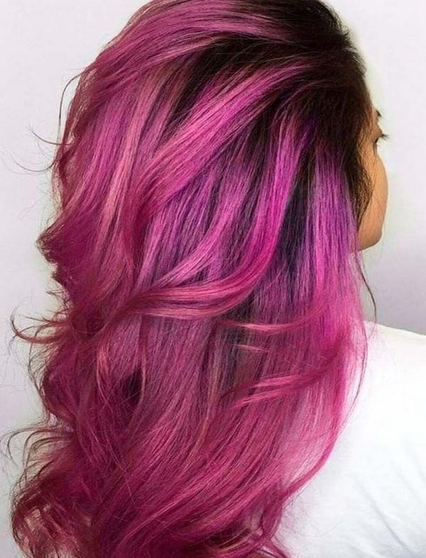 Popular 2019 Hair Color Trends For Women_04