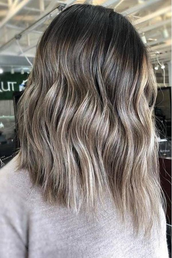 Popular 2019 Hair Color Trends For Women_06