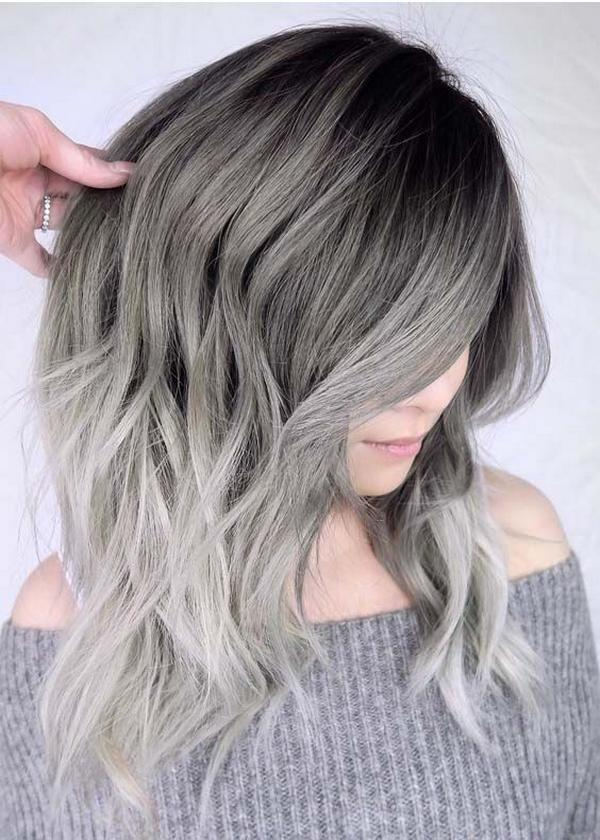 Popular 2019 Hair Color Trends For Women_07