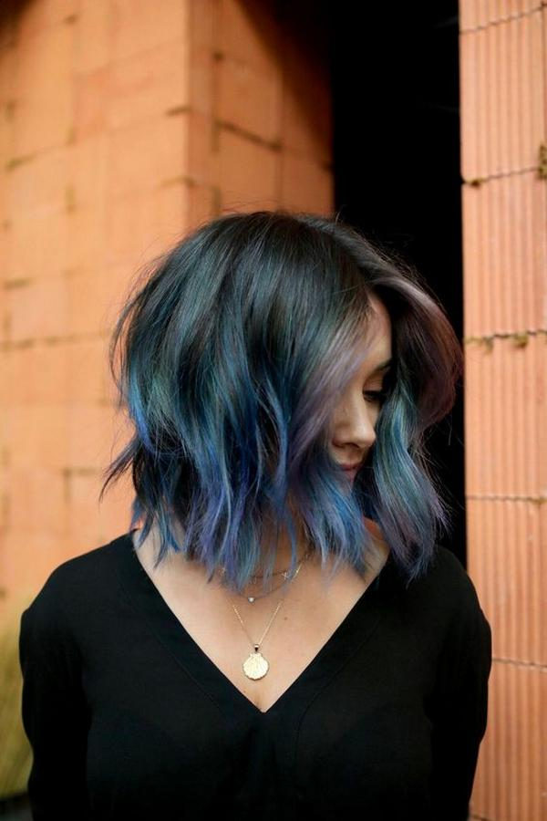 Popular 2019 Hair Color Trends For Women_08