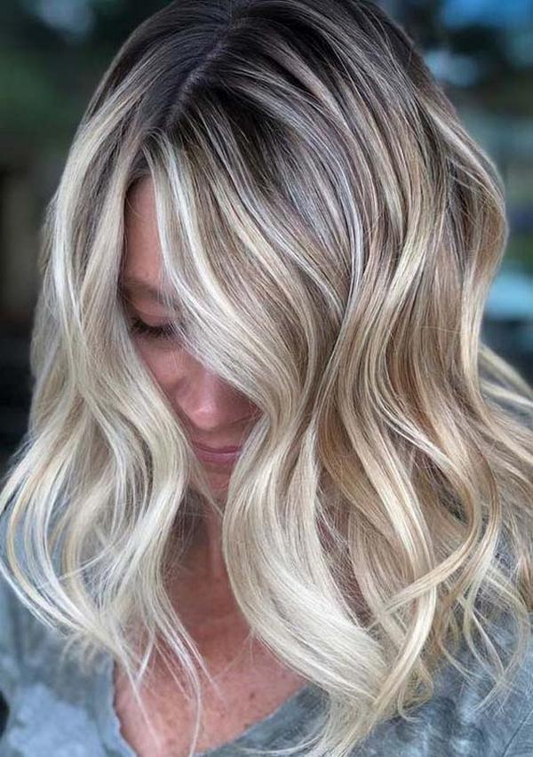 Popular 2019 Hair Color Trends For Women_09
