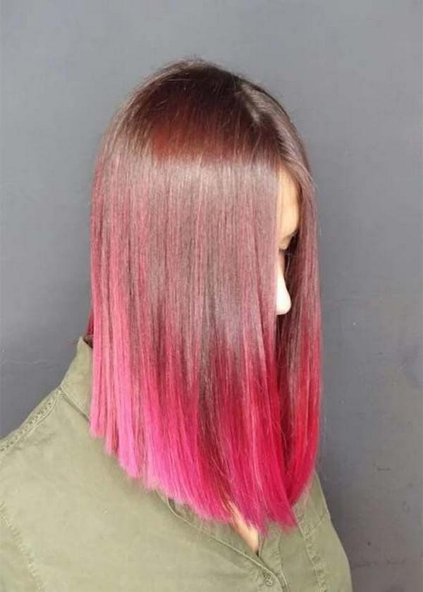 Popular 2019 Hair Color Trends For Women_10