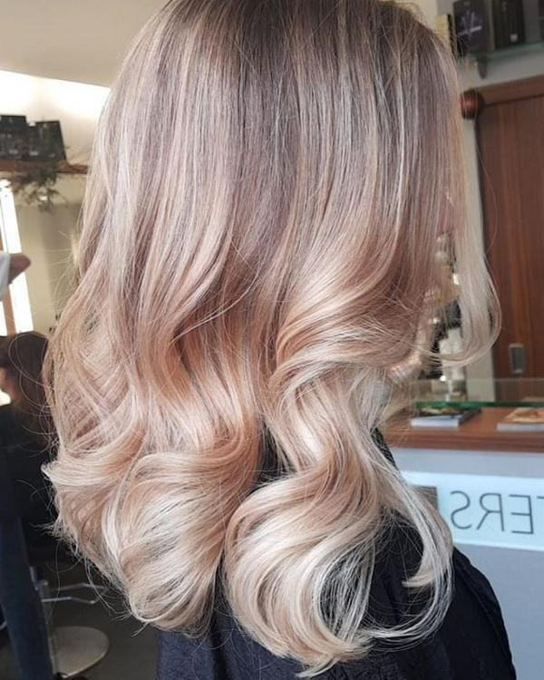 Popular 2019 Hair Color Trends For Women_11
