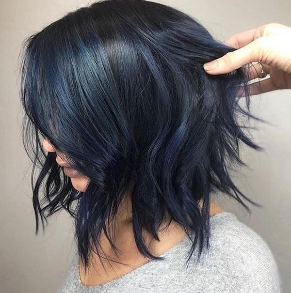 Popular 2019 Hair Color Trends For Women_12