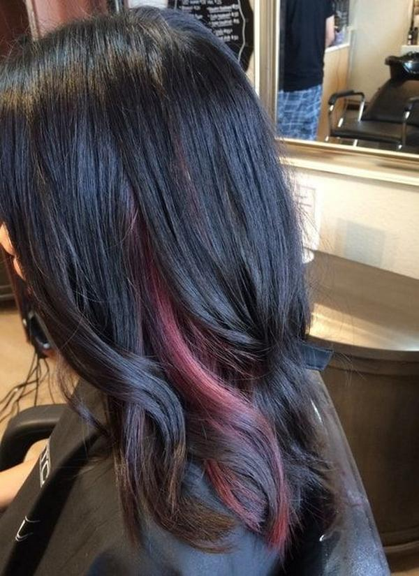 Popular 2019 Hair Color Trends For Women_13