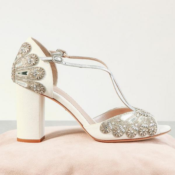 Tips for Buying Wedding Shoes for the Bride_11