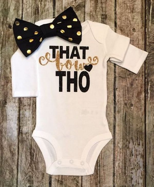 Baby Clothing 2019 Dress Your Baby in Style_13