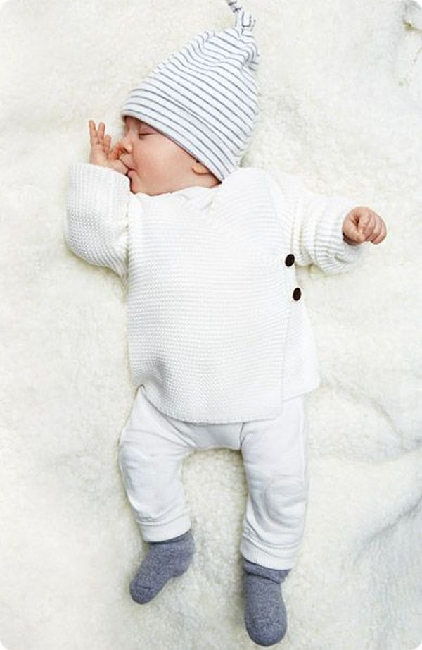 Baby Clothing 2019 Dress Your Baby in Style_14