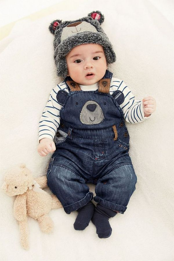 Baby Clothing 2019 Dress Your Baby in Style_16