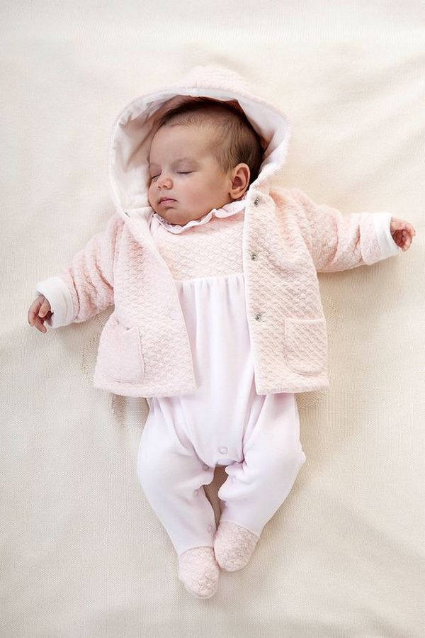 Baby Clothing 2019 Dress Your Baby in Style_19