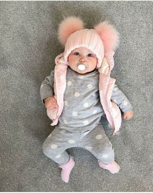 Baby Clothing 2019 Dress Your Baby in Style_23