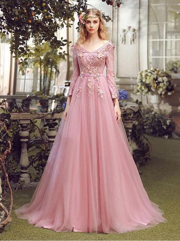 Prom Dresses 2019_17