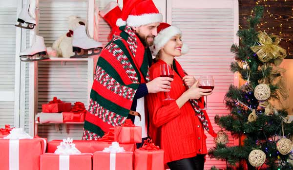 Holiday Gifts Your Spouse Will Actually Use