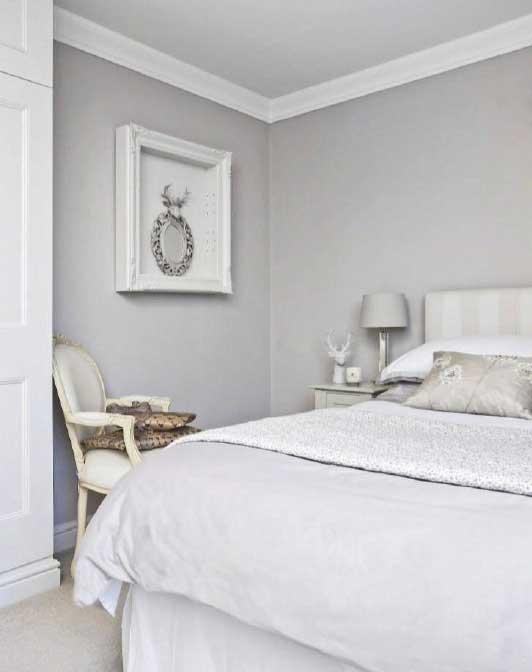 White Bedroom Designs 2020