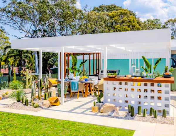 simple backyard ideas
