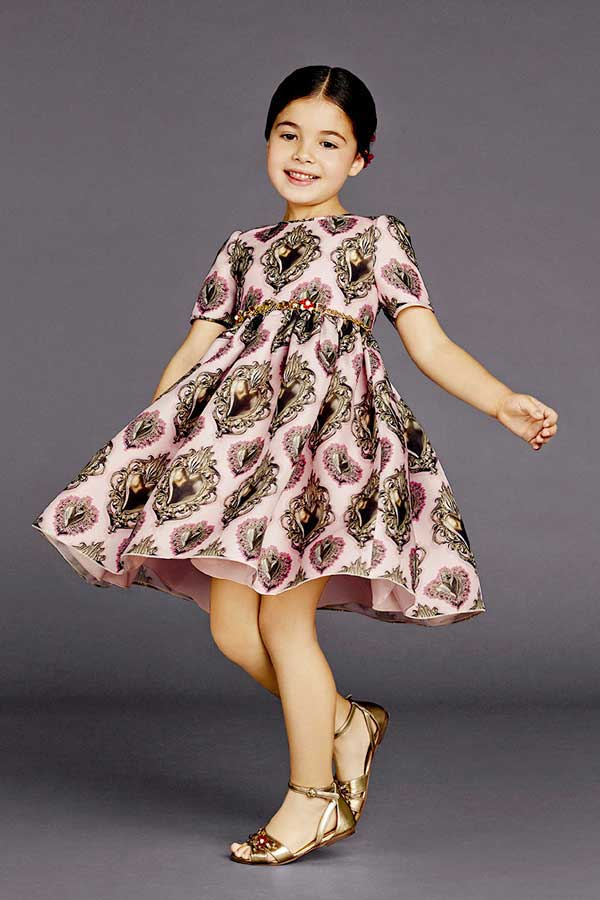 kids fashion girls